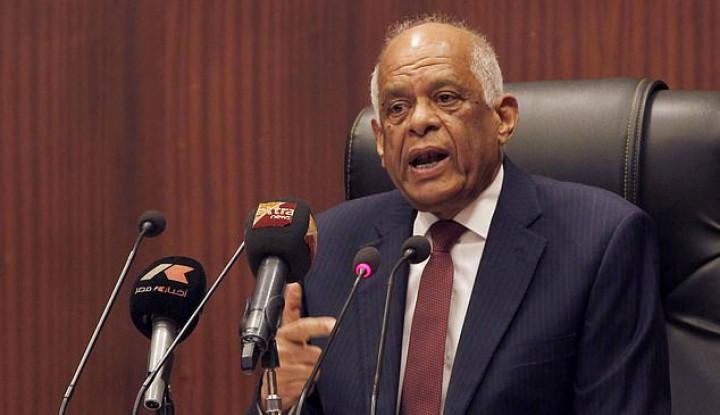 Pimpinan Parlemen Mesir Tuai Kecaman karena Memuji Proyek Infrastruktur Hitler - Warta Ekonomi