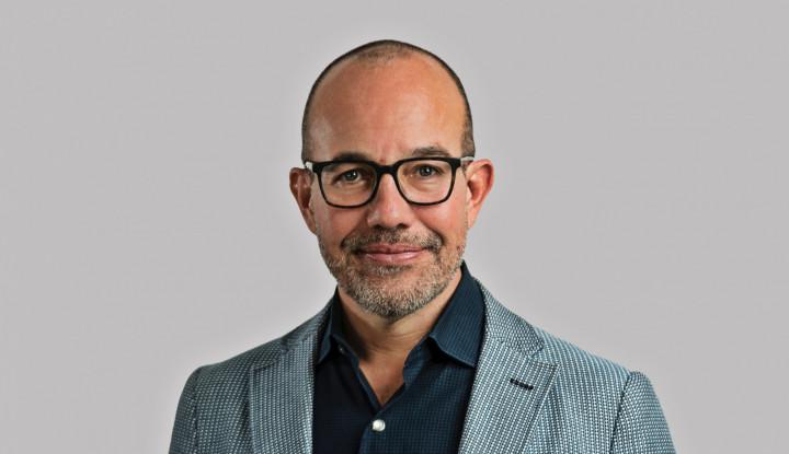 Fred Studer, Chief Marketing Officer Baru TIBCO - Warta Ekonomi