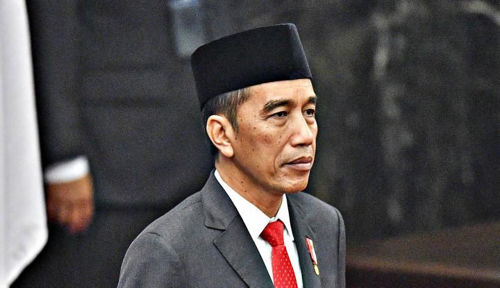 Pak Jokowi, Jangan Mencla-Mencle! - Warta Ekonomi