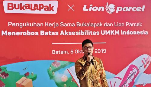 CEO Lion Parcel: Kasus Malindo Tak Halangi Ekspansi Ke Malaysia