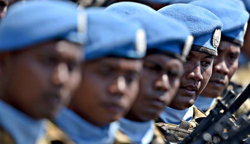 Catat! Prajurit TNI yang Fisiknya Lembek Dipastikan Gak Bisa Naik Pangkat