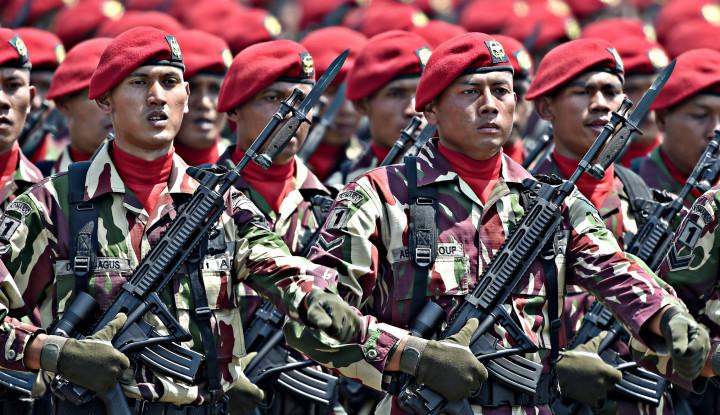 Biar Gak Ngomong Doang, PKS Minta Pemerintah Terjunkan Pasukan TNI ke Wilayah Palestina