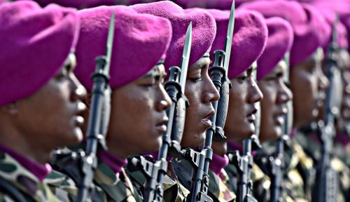 Serma Rama, Prajurit TNI yang Tewas di Tangan Milisi Kongo Akan Dapat Santunan 75 Ribu Dolar AS