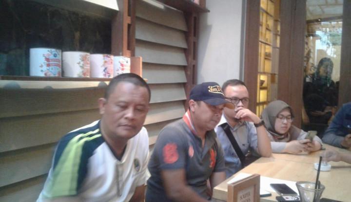 Soal Insiden Pemukulan, Ketua DPRD Jabar Minta Maaf - Warta Ekonomi