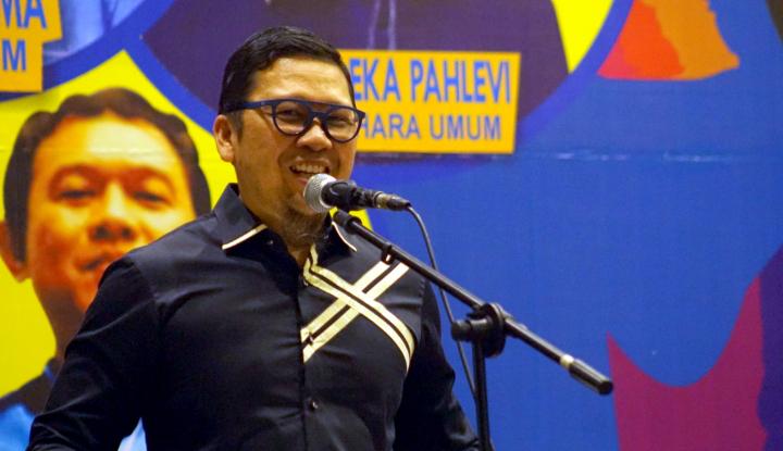 Komisi II DPR Tak Setuju Pilkada Serentak Ditunda
