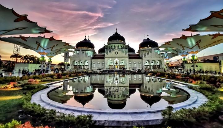 Bisnis Real Estat di Aceh Menggiurkan, BTN Beraksi - Warta Ekonomi