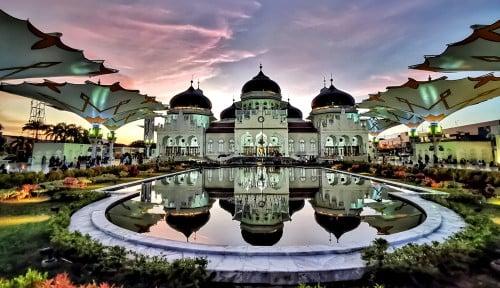 Alhamdulillah, Rakyat Aceh Dipuji-puji PBB Berkat Lakukan...