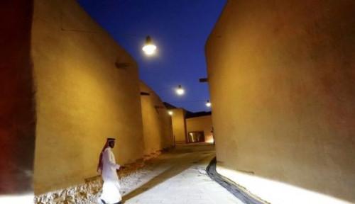 Inggris Diam-diam Kirim Tentaranya buat Jaga Kilang Minyak Saudi karena...
