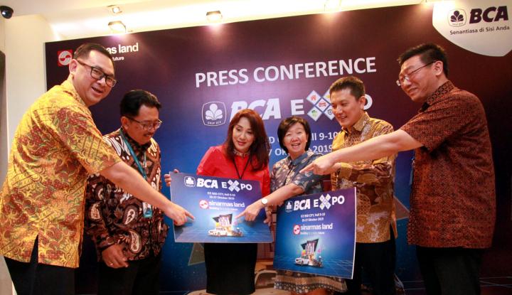 Catat! Ini Rangkaian Promo BCA Expo 2019 - Warta Ekonomi