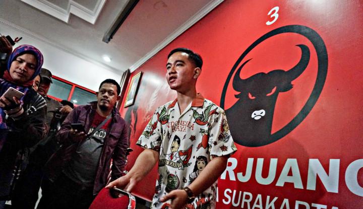 Sowan ke Megawati, Cara Anak Jokowi Lobi-Lobi Tingkat Tinggi - Warta Ekonomi