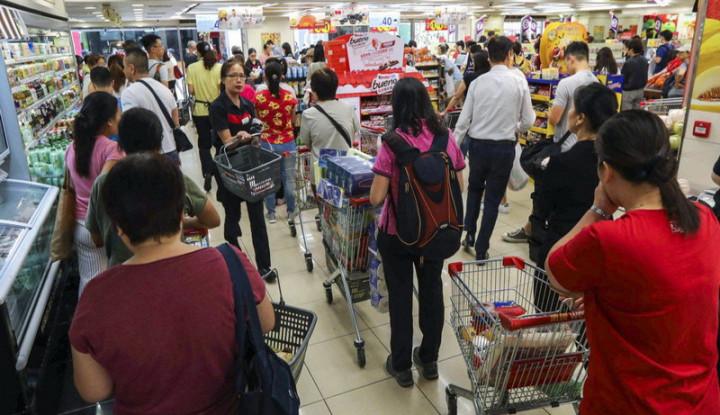 Warga Hong Kong Bakal Terima Bantuan Keuangan Tambahan dari Pemerintah, Berapa Jumlahnya? - Warta Ekonomi