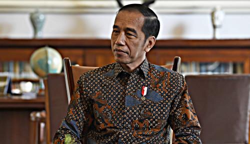 Foto Jokowi ke Singapura, Urus soal Asap?