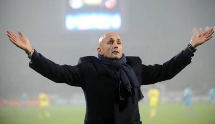 AC Milan Rela Gelontorkan Dana Besar Demi Boyong Spalletti - Warta Ekonomi