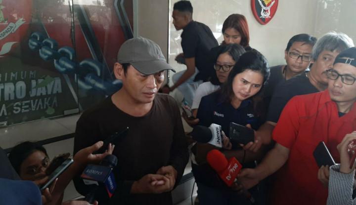 Pengakuan Buzzer Jokowi saat Disekap: Ada Habib... - Warta Ekonomi