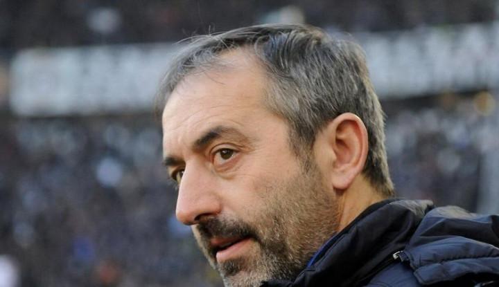 Ini Kandidat Kuat Pelatih Baru AC Milan, Siapa? - Warta Ekonomi