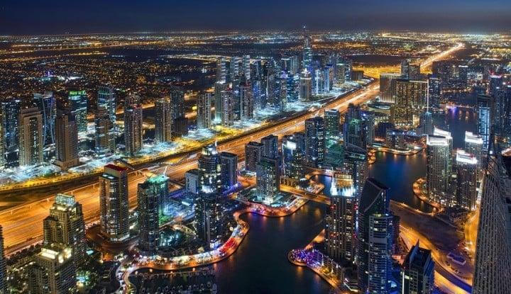 Keren Nih! Dubai Aplikasikan Verifikasi Digital Covid-19 buat Pelancong Dunia, Kayak Apa Ya?