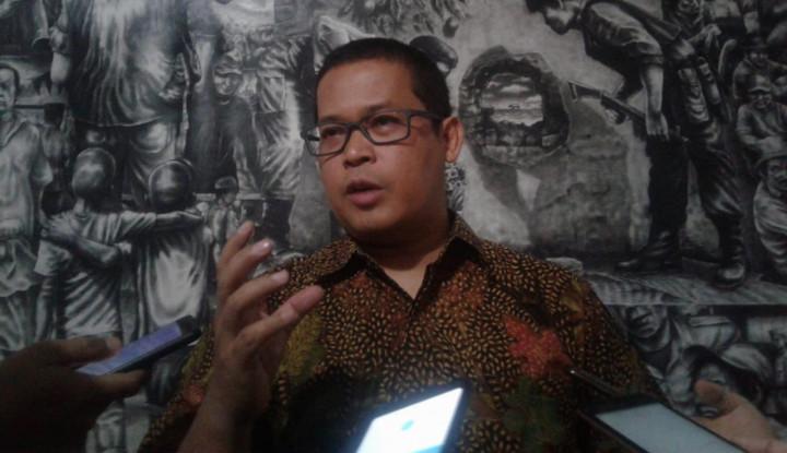 Soal Kasus Pemukulan, Ahli: Gerindra Harus Evaluasi Taufik - Warta Ekonomi