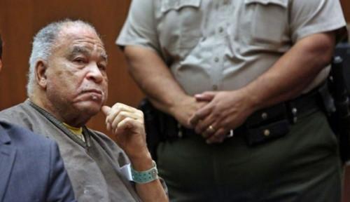 Pembunuh Berantai Paling Produktif AS: Samuel Little Habisi 93 Orang