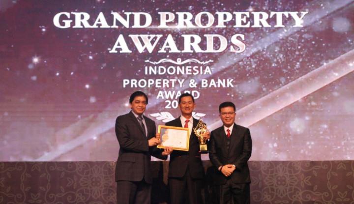 BCA Raih 2 Penghargaan di Anugerah Indonesia Property & Bank Award 2019 - Warta Ekonomi
