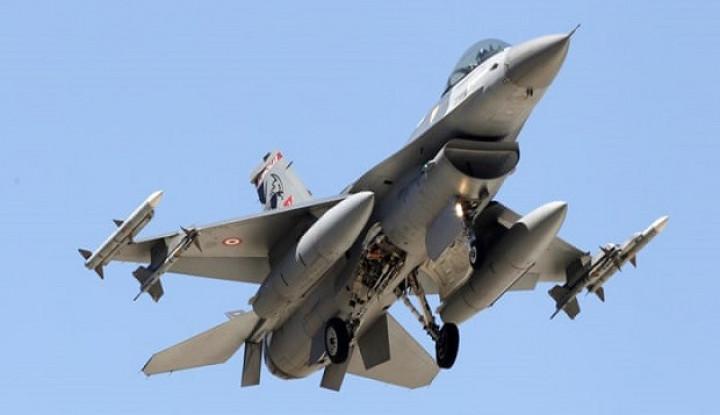 Ini Operasi Cakar Elang Turki yang Tujuannya Hancurkan Sarang Teroris di Irak