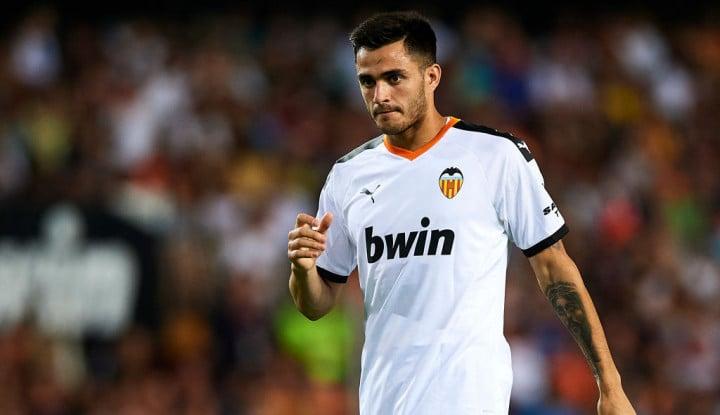 Maxi Gomez Senang Bisa Main di Liga Champions bersama Valencia - Warta Ekonomi