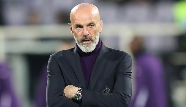 Belum Ditunjuk sebagai Pengganti Giampaolo, Tagar #PioliOut Digaungkan Fans AC Milan - Warta Ekonomi