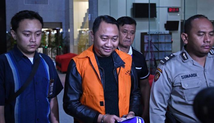 Nihil Utang tapi Korupsi, Harta Kekayaan Bupati Lampung Utara Menguras Hati. . . - Warta Ekonomi