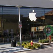 Baru Juga Dibuka Kembali, Apple Putuskan Tutup Toko Lagi