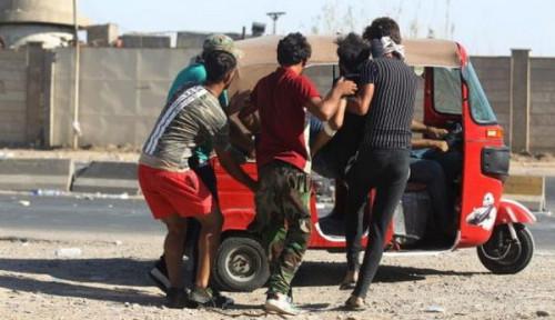 Serangan ISIS Renggut Nyawa 2 Tentara dan Lukai 3 Orang Lainnya