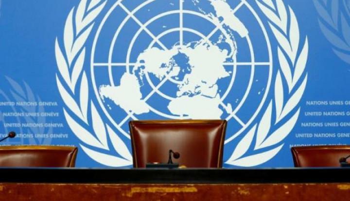 Bayar Uang Kompensasi, PBB Desak Israel Bayar Lebanon Rp12 Triliun - Warta Ekonomi