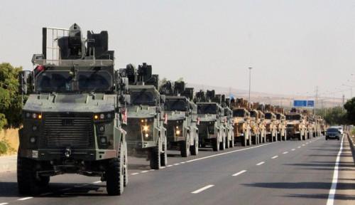 Saudi Jor-Joran Investasi di Industri Militer Hingga Rp 281 Triliun
