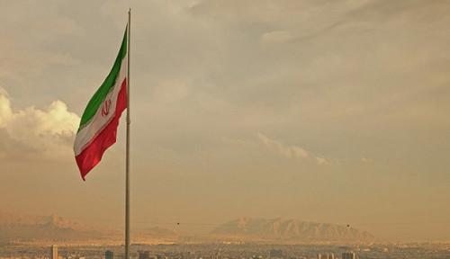 Foto Dibantu Rusia, Iran Bangun Reaktor Nuklir