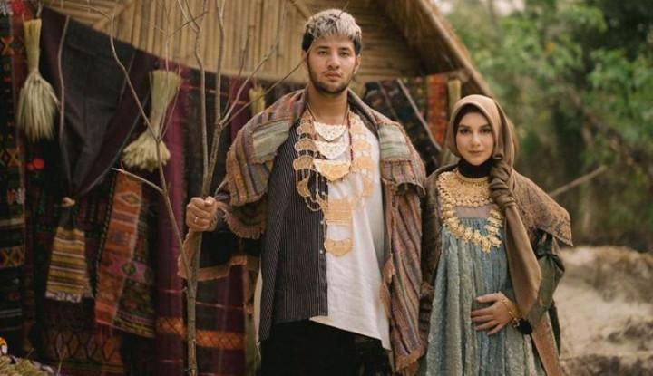Bayi Kembar dalam Kandungan Istrinya Meninggal, Ammar Zoni Bilang Sudah. . . - Warta Ekonomi