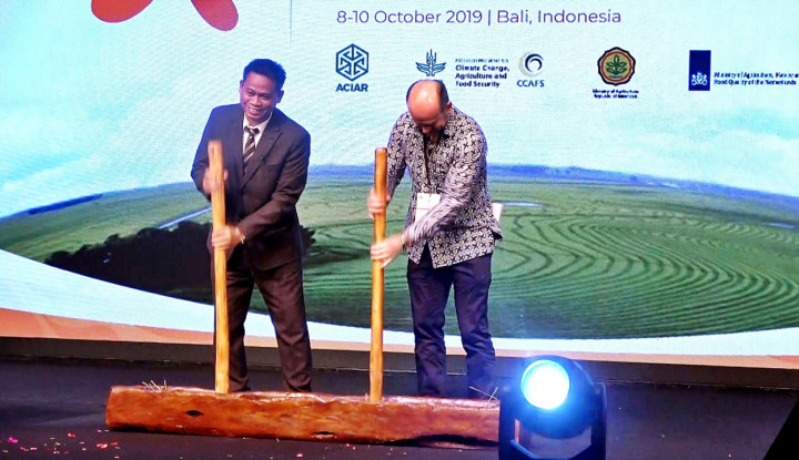 Pertama di Asia, Indonesia Tuan Rumah Konferensi Smart Agriculture - Warta Ekonomi