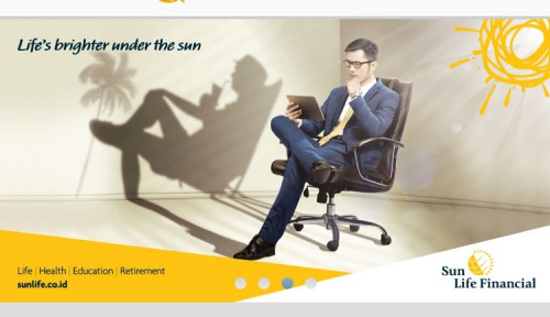 Foto Tingkatkan Kenyamanan Nasabah, Sun Life Indonesia Perbaharui Aplikasi My Sun Life Indonesia