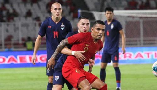 Foto Usai Bertemu UEA, Ini Jadwal Timnas Indonesia vs Vietnam di Kualifikasi Piala Dunia 2022 zona Asia