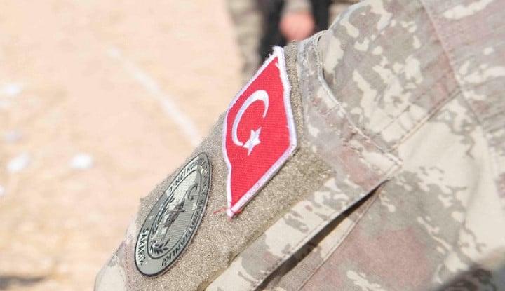 Turki Ingatkan Yunani Jangan Mau Disetir Negara Lain