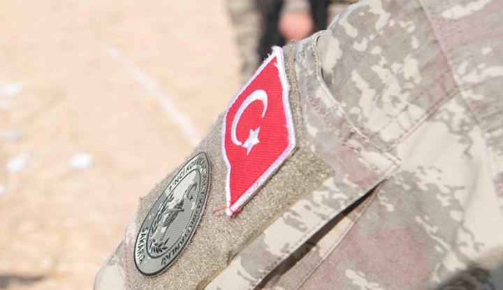Panglima Militer Turki Gertak Prancis: Kalian Cuma Perlu Diam!