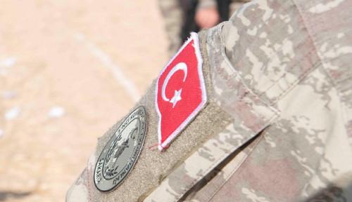 Foto Wabah Corona Ternyata Bikin Turki Mengurangi Pergerakan Pasukannya di Suriah