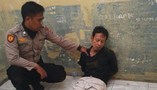 Foto Begini Kesehariaan Abu Rara Penusuk Wiranto, Enggak Nyangka!