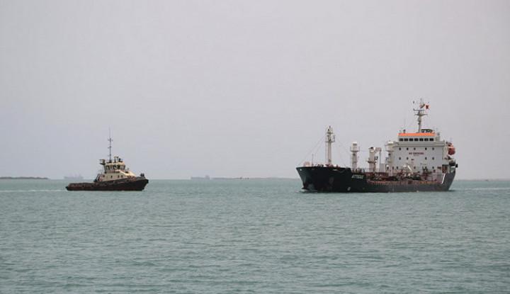 Kapal Militer Iran Akui Gak Sengaja Tembak Kapal Perangnya, Bikin Tentaranya Hilang