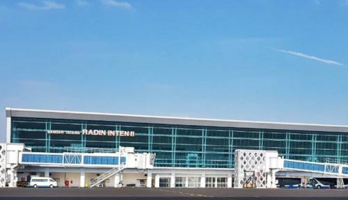 Foto Ekspansi Luar Biasa, Ini Daftar Bandara Baru yang Pengelolaannya Diserahkan ke Angkasa Pura II
