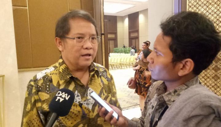 Rudiantara: Piala Presiden Awal Baik Hubungan Pemerintah dan Pers - Warta Ekonomi