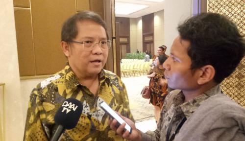 Foto Bakal Jadi Bos PLN, Tugas Rudiantara sama Kaya Ahok?