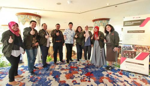 WE Academy: Hadirkan Solusi Mitigasi Non Performing Loan