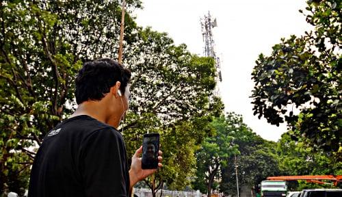 Janji Kemenkominfo: 4G Jangkau Semua Desa di 2022
