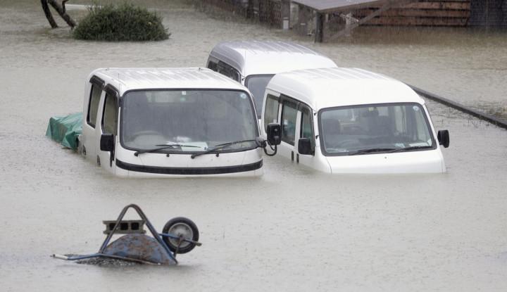 KBRI Tokyo Sebut Tak Ada WNI Korban Topan Hagibis - Warta Ekonomi