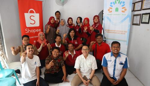Foto RSD-Shopee Dorong Kewirausahaan Digital di Kabupaten Grobogan