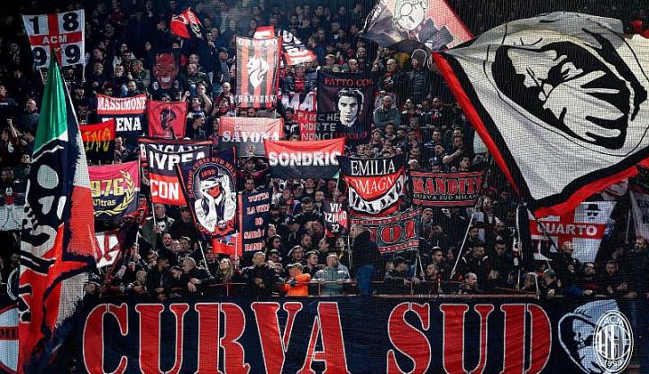 AC Milan Gerah dengan Pemain Ini Gara-Gara...