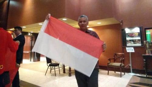 Foto Atlet Catur Asal Indonesia yang Harumkan Nama Indinesia di Kejuaraan Dunia Xiangqi 2019